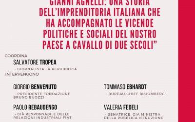 Nel centenario della nascita di Gianni Agnelli